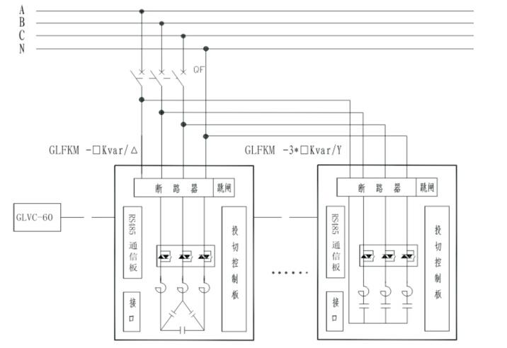 0控制器及门板指示灯接线