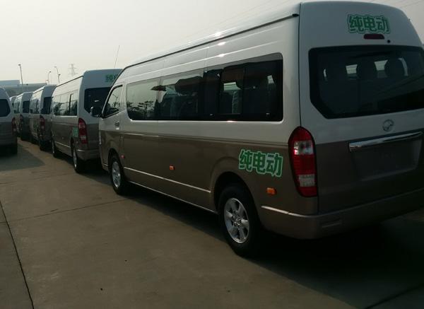 江苏九龙汽车制造有限公司