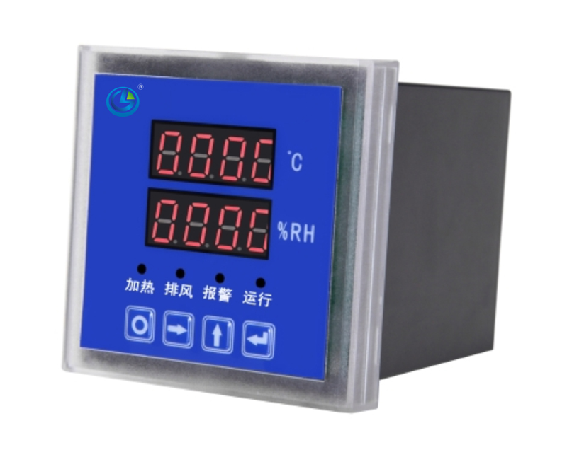 GLT1温湿度控制器